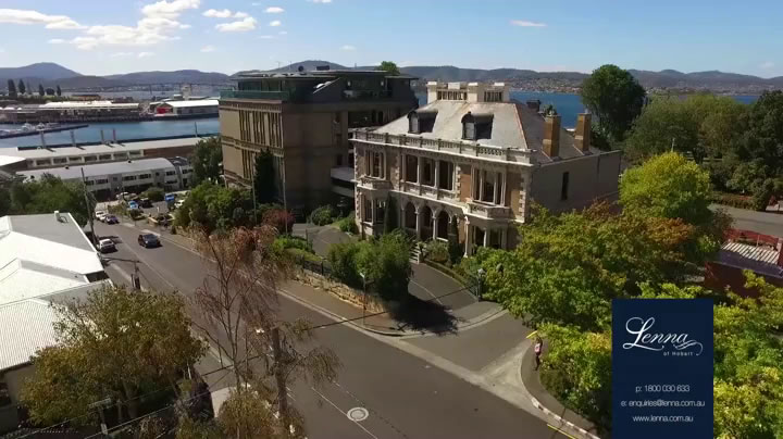 Lenna Hotel Videos