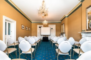 Runnymede Room - Meeting Venues in Hobart