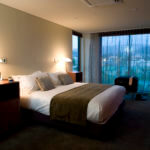 accommodation hobart tasmania