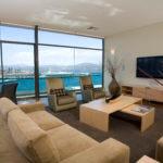 Hobart Waterfront accommodation