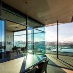 penthouse accommodation hobart