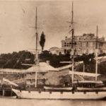 Lenna Hotel History