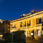 heritage hotel hobart